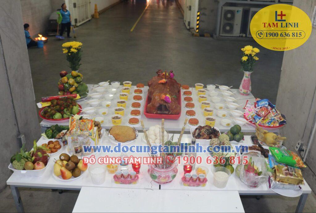 Hướng dẫn cúng tết đoan ngọ đúng chuẩn phong tục Việt Nam