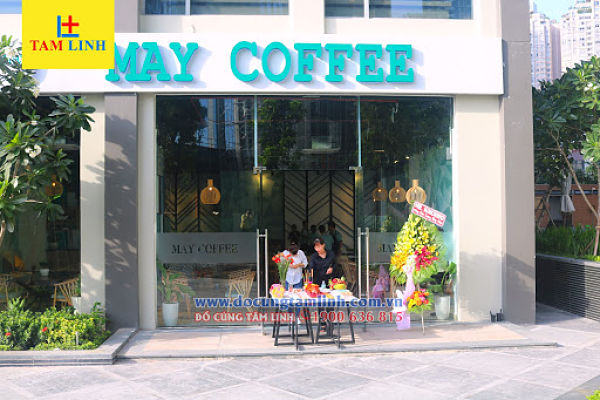 Cách cúng khai trương quán cafe và chuẩn bị mâm cúng chính xác nhất