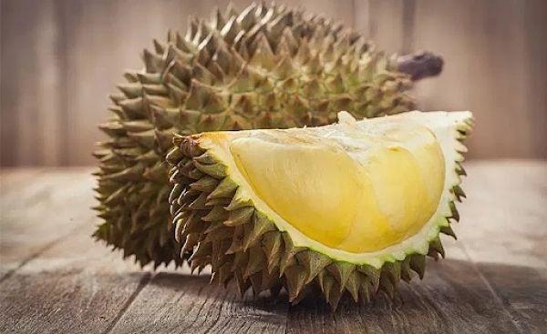 trái cây không được cúng